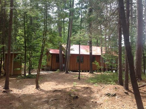 cottage rental Northeastern Ontario, Latchford (pic-3)