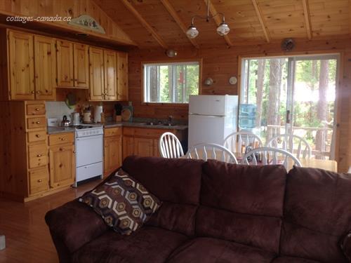 cottage rental Northeastern Ontario, Latchford (pic-5)