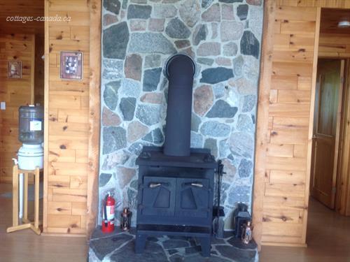 cottage rental Northeastern Ontario, Latchford (pic-6)