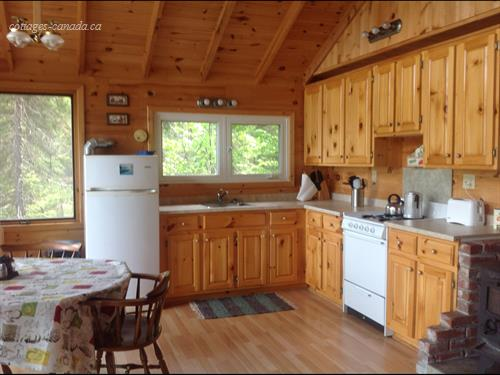 cottage rental Northeastern Ontario, Latchford (pic-7)