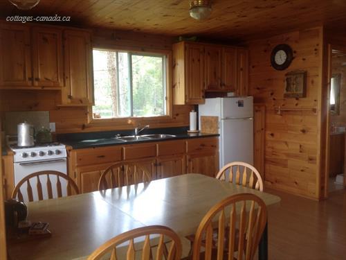 cottage rental Northeastern Ontario, Latchford (pic-8)