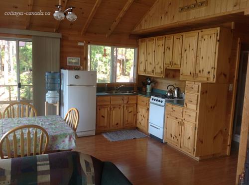 cottage rental Northeastern Ontario, Latchford (pic-9)