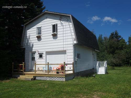 cottage rentals Grand Barachois (Beaubassin Est), Nouveau Brunswick