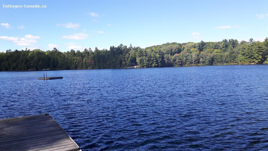 Cottage Rental Ontario Parry Sound Seguin Beautiful