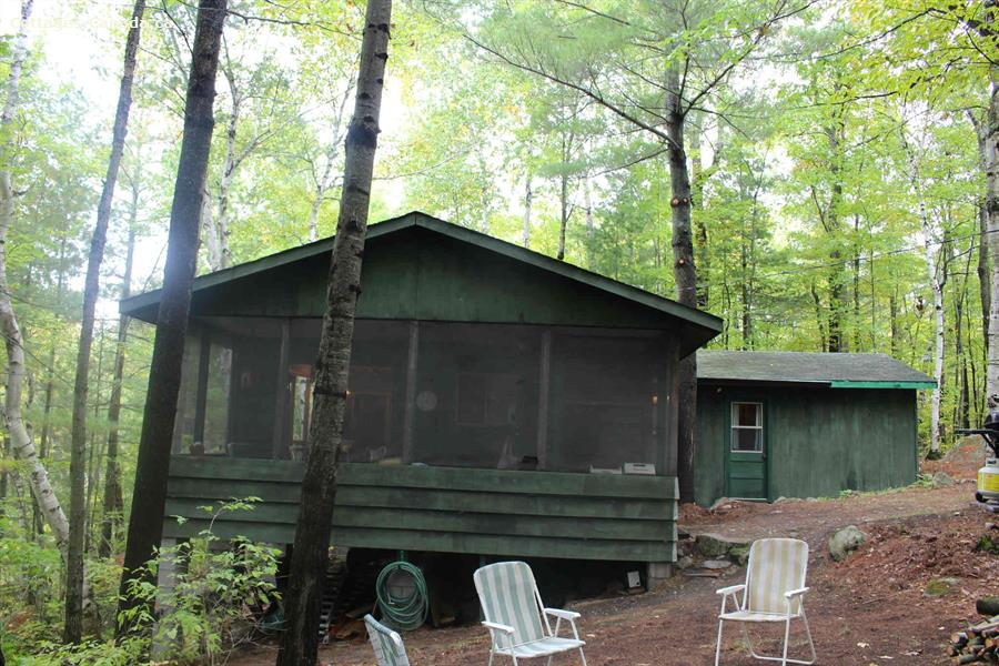 cottage rental South Eastern Ontario, North Frontenac (pic-12)