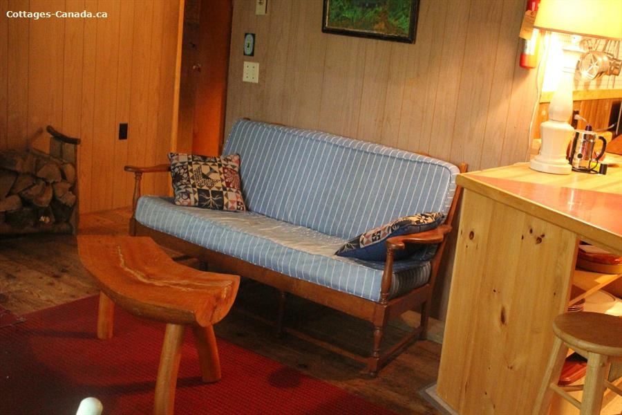 cottage rental South Eastern Ontario, North Frontenac (pic-8)