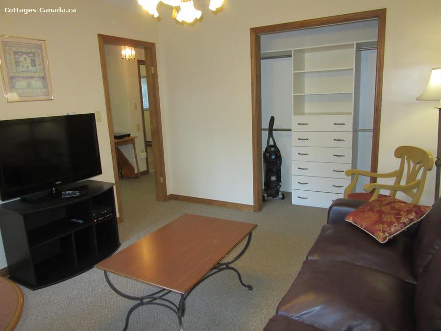 cottage rental Muskoka, Huntsville (pic-7)