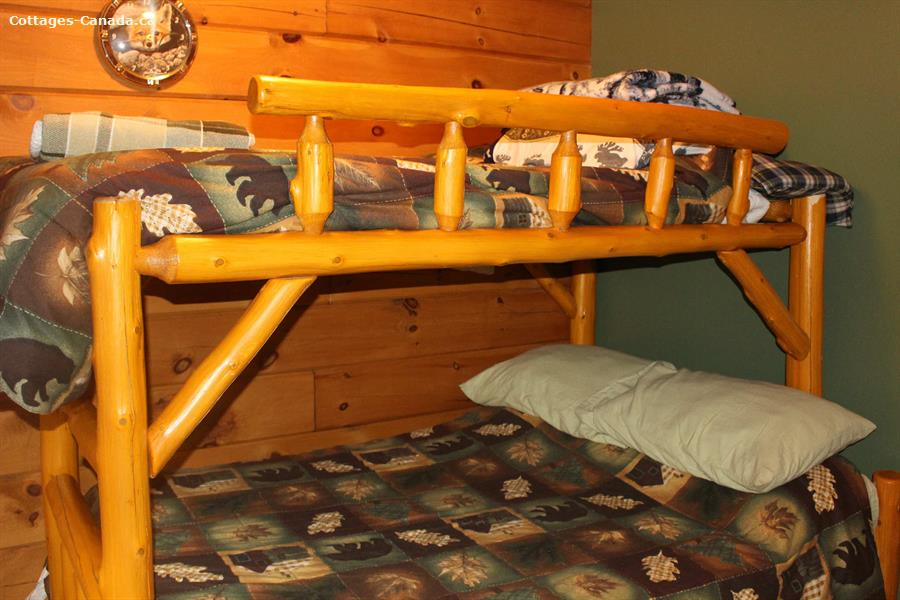 cottage rental Haliburton Highlands, Bancroft (pic-12)