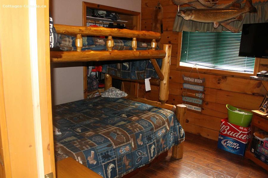cottage rental Haliburton Highlands, Bancroft (pic-13)
