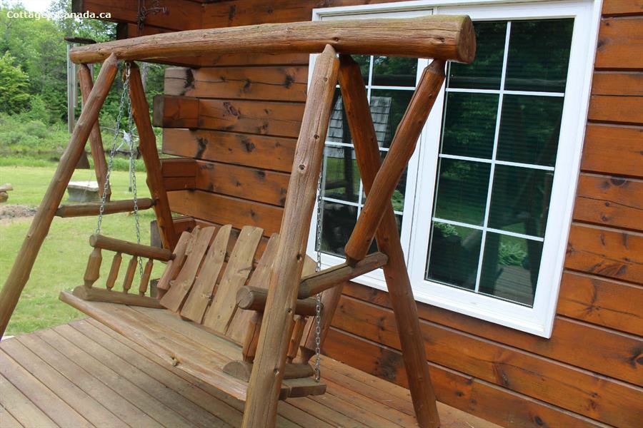 cottage rental Haliburton Highlands, Bancroft (pic-3)