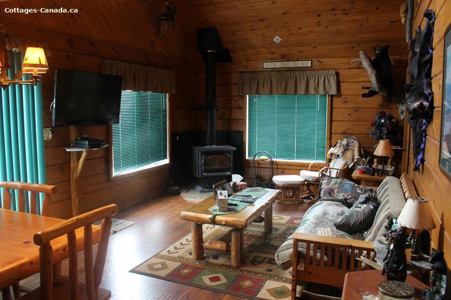 cottage rental Haliburton Highlands, Bancroft (pic-8)