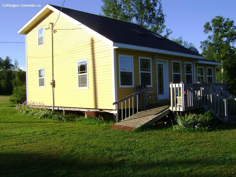 cottage rentals Wood Islands, Points East Coastal