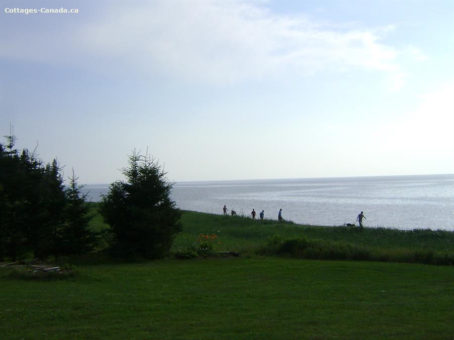 cottage rental Points East Coastal, Wood Islands (pic-10)