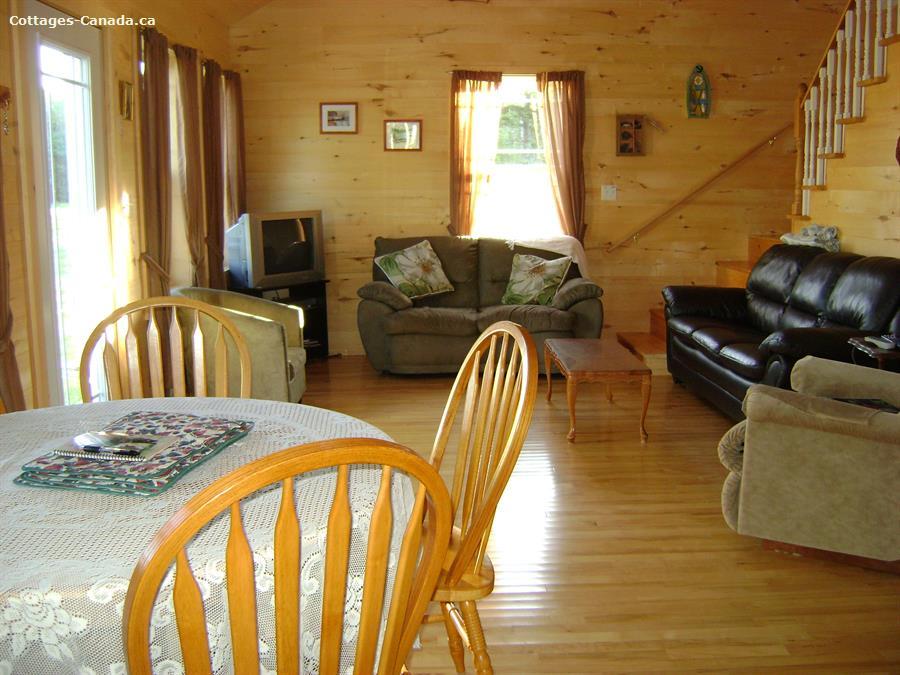 cottage rental Points East Coastal, Wood Islands (pic-2)