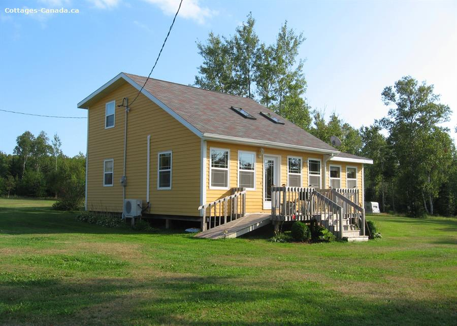 cottage rental Points East Coastal, Wood Islands (pic-8)
