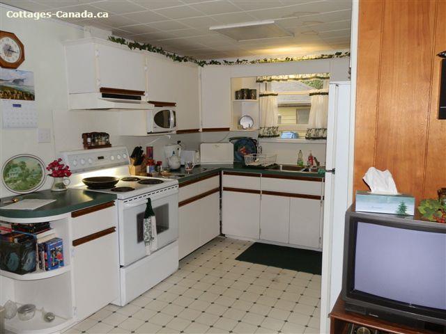cottage rental Muskoka, Port Severn (pic-3)