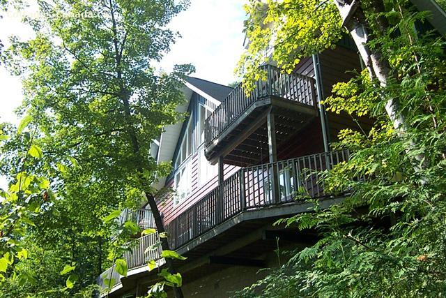 cottage rental Haliburton Highlands, Highlands East (pic-11)
