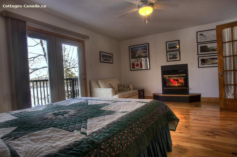 cottage rental Haliburton Highlands, Highlands East (pic-7)