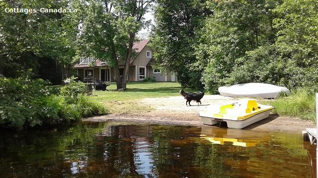 Cottage rental | Paddle North