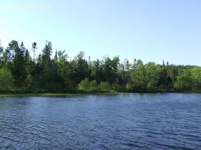 Cottage Rental Ontario Muskoka Huntsville Paddle North