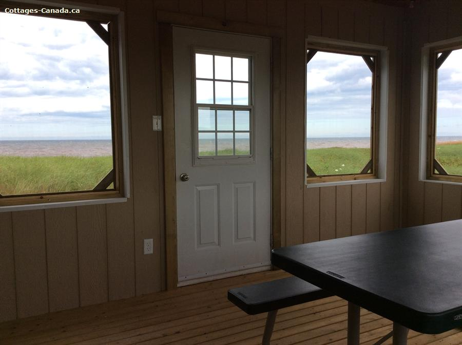 cottage rental North Cape Coastal, Miminegash (pic-8)