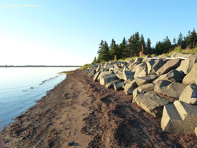cottage rental Kent County, Richibucto (pic-14)