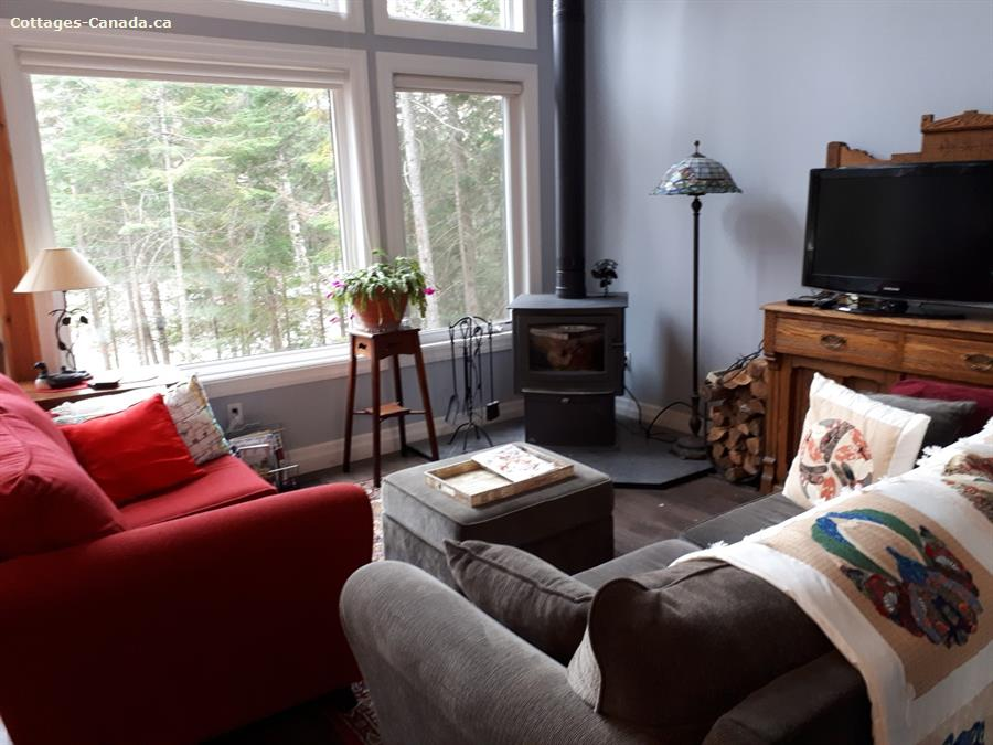 cottage rental Haliburton Highlands, Haliburton (pic-8)