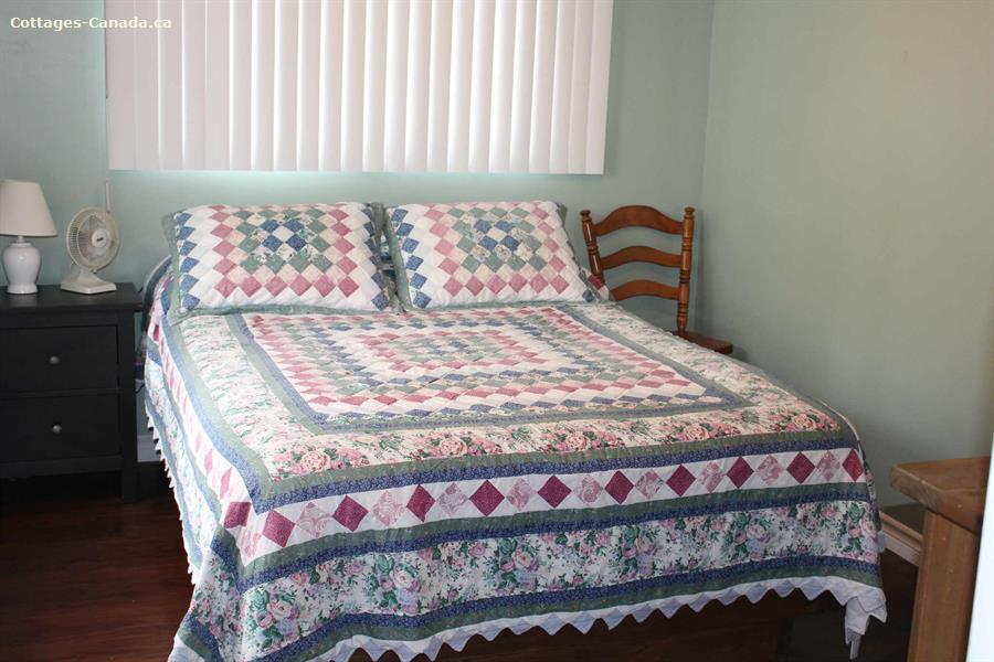 cottage rental Northeastern Ontario, Commanda (pic-16)