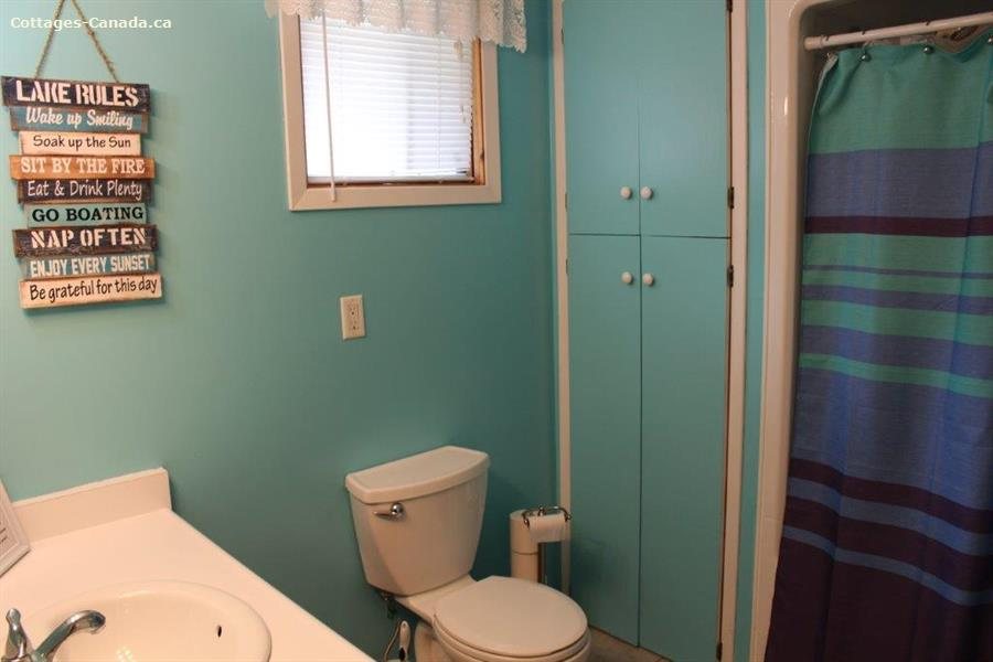 cottage rental Northeastern Ontario, Commanda (pic-13)