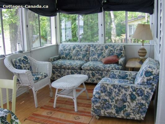 cottage rental Lake Simcoe, Brechin (pic-11)