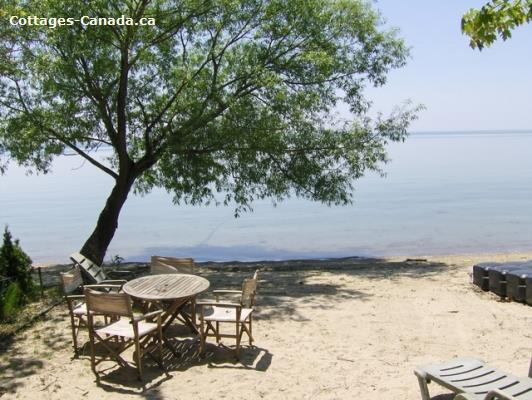 cottage rental Lake Simcoe, Brechin (pic-2)