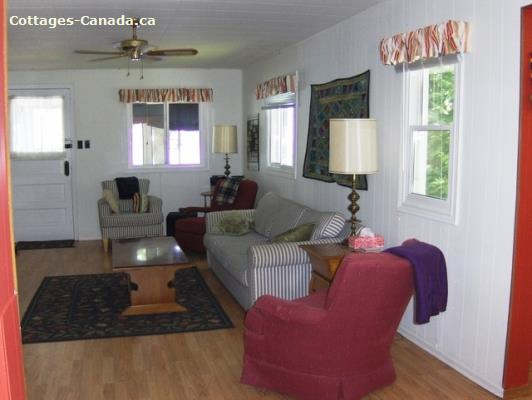 cottage rental Lake Simcoe, Brechin (pic-9)