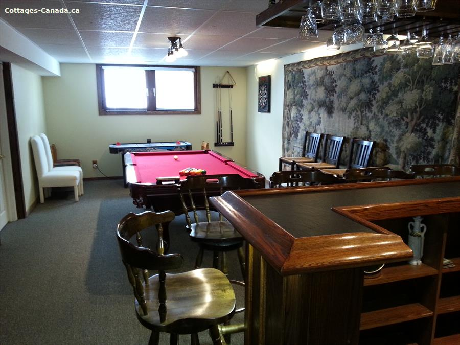 cottage rental Kawarthas and Northumberland, Trent Lakes (pic-7)