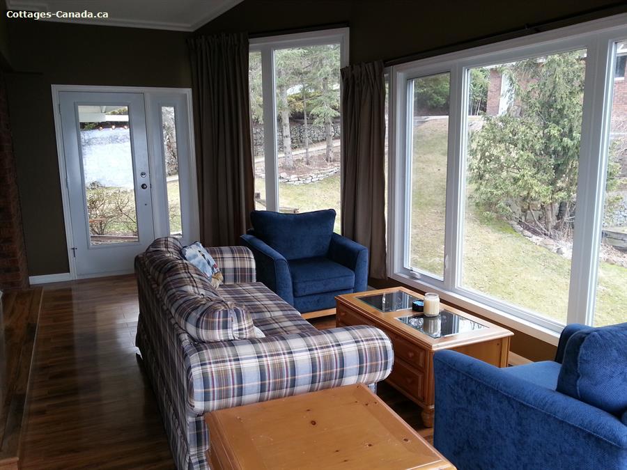 cottage rental Kawarthas and Northumberland, Trent Lakes (pic-9)