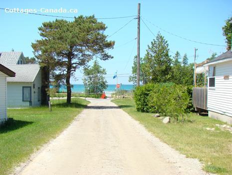 Awesome Cottage Rental Ontario Bruce Peninsula Sauble Beach Beutiful Home Inspiration Xortanetmahrainfo