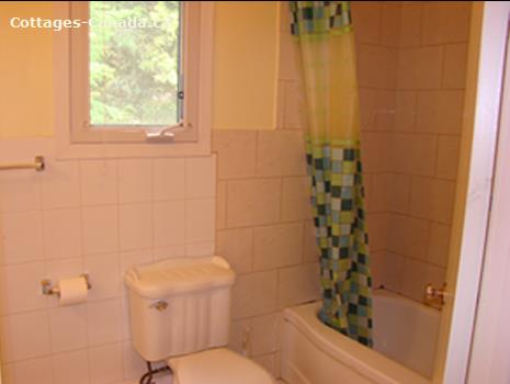 cottage rental Bruce Peninsula, Sauble Beach (pic-9)