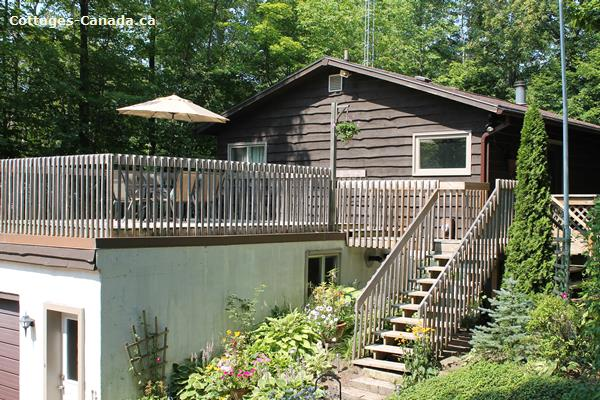 cottage rental Bruce Peninsula, Sauble Beach (pic-2)