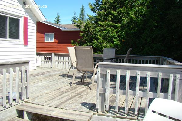 cottage rental Bruce Peninsula, Sauble Beach (pic-11)