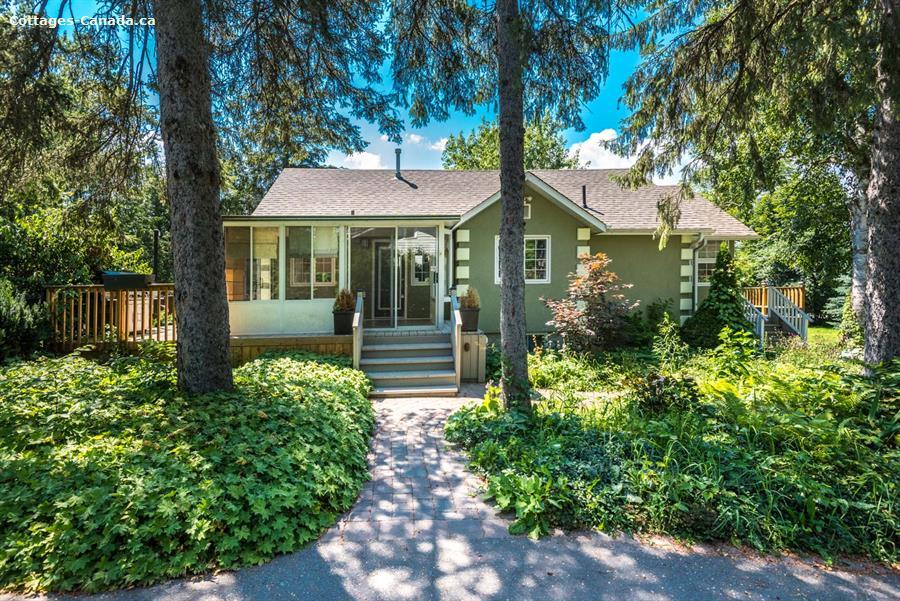 cottage rental Lake Simcoe, Georgina (pic-1)