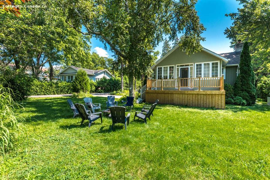cottage rental Lake Simcoe, Georgina (pic-11)