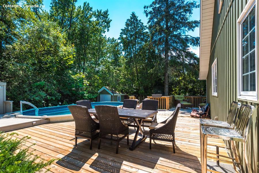 cottage rental Lake Simcoe, Georgina (pic-12)