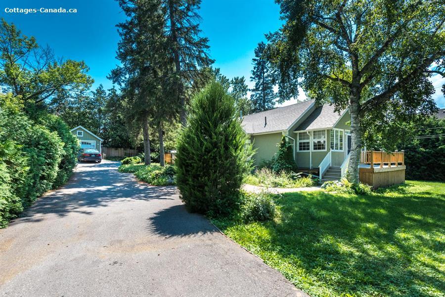 cottage rental Lake Simcoe, Georgina (pic-2)