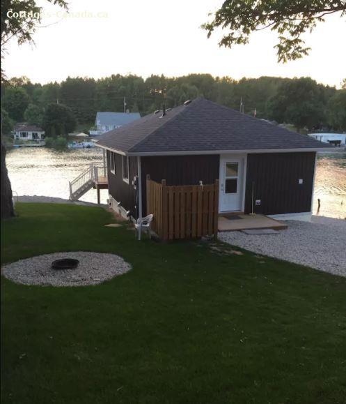 Ontario Park Bungalow Blog: Cottage Rental Ontario, Southwest Ontario, Hanover