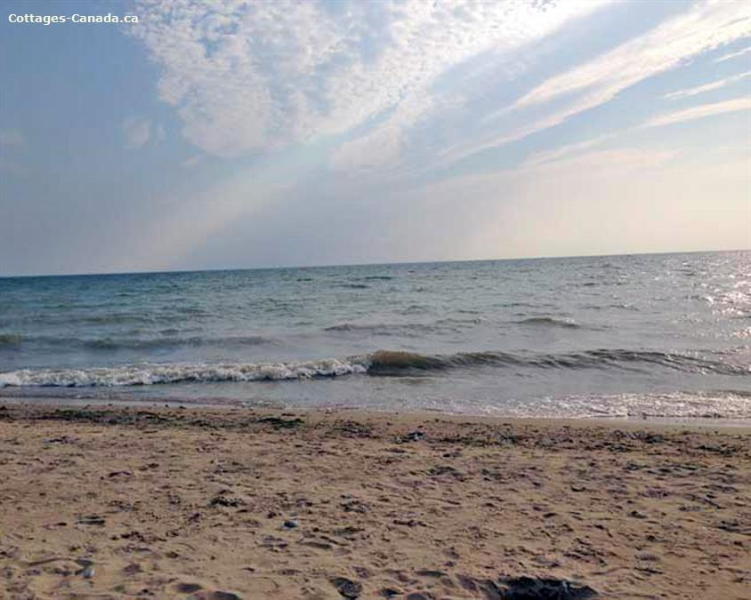 cottage rental Southwest Ontario, Grand Bend (pic-12)