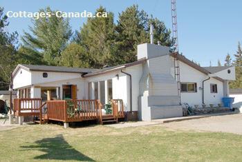 cottage rental Outaouais, Saint-Émile-de-Suffolk (pic-1)