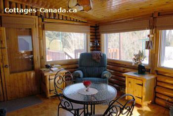 cottage rental Outaouais, Saint-Émile-de-Suffolk (pic-11)