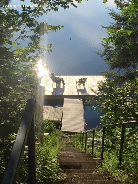 cottage rental Outaouais, Saint-Émile-de-Suffolk (pic-12)