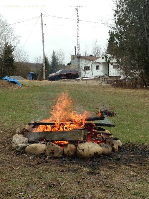 cottage rental Outaouais, Saint-Émile-de-Suffolk (pic-4)