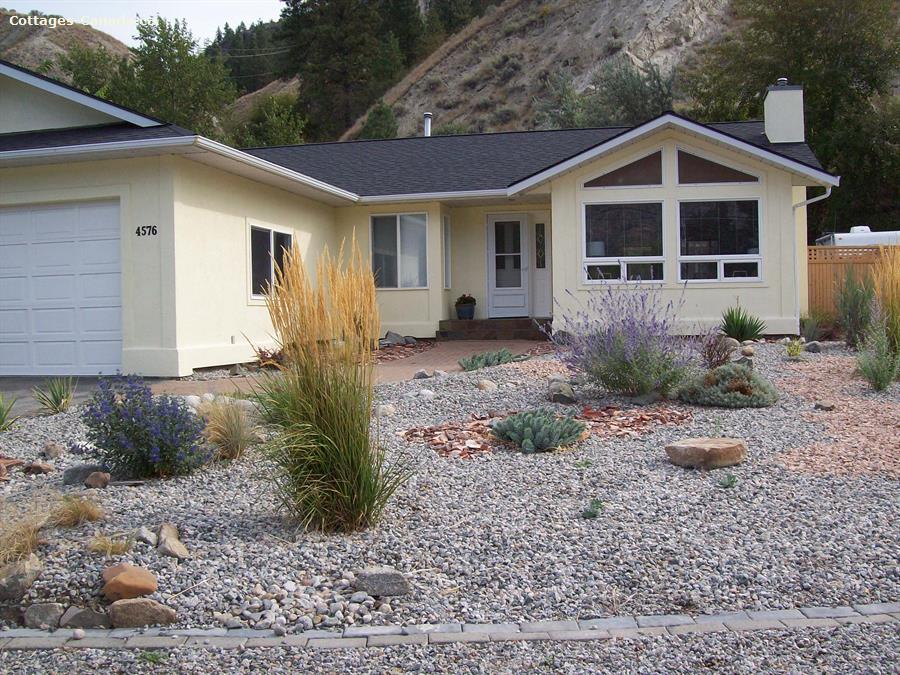 cottage rental Thompson Okanagan, Penticton (pic-2)