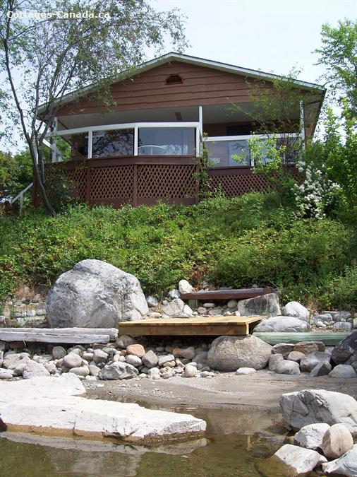 cottage rental Thompson Okanagan, Penticton (pic-3)